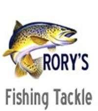 Rory's, celebrating 52 years in business this year from our premises in the heart of Temple Bar, is the premier tackle and bait centre for sea, coarse and fly anglers in Dublin, Ireland.