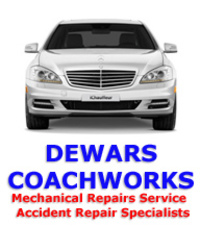 Coach building and repairs. Mechanical repairs, spray painting and servicing. Accident repair specialists
