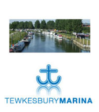 Tewkesbury Marina is in a beautiful location on the outskirts of Tewkesbury in Gloucestershire, at the junction of the River Severn and the River Avon. Set on the banks of the River Avon in the beautiful Gloucestershire countryside with easy access to the River Severn, The marina, with its extensive facilities including 400 flood protected moorings offers a safe berth for family and friends to enjoy life afloat in a friendly and relaxed environment.
