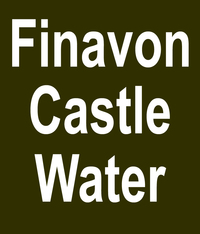 Finavon Castle Water is divided into four exclusive and private two-rod beats, each with its own vehicle access, parking and hut.