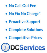When it comes to computers, you just want your systems to work! When they don't, you spend too much time trying to fix them – time that would be better spent running your business. That's where DC Services can help.