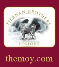 """Tiernan Brothers"" A family run Angling business catering for Anglers of all abilities and disciplines from all over Ireland and Europe. Based in Foxford ""The Capital of the Moy "" the Tiernan's have been catering for all the needs of Fishermen for over 140 years."