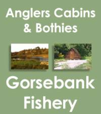 Located on a small estate in stunning Dumfries & Galloway.  Only 1.5 miles from river URR (trout, salmon, sea trout) and short drive from CREE & NITH.  Open all year with lots to do for non angling guests. Onsite trout and coarse lakes.