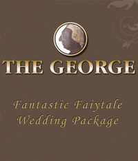 The George Hotel is much more than a coaching inn. Behind it's traditional facade, the George has a wonderful Ball room, recently renovated, a restaurant overlooking the river, function rooms and 30 bedrooms, many with river facing views.