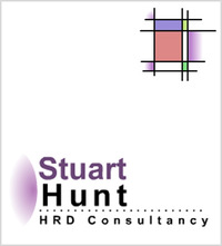 Stuart Hunt    is a leadership, team and organisation development consultant and faciltator, and a personal effectiveness coach and trainer. Stuart has worked for the last 18 years in the HE sector  as a professional trainer and consultant, specialising in the areas of  Communication and Leadership skills development. He is a Key Associate of the Leadership Foundation  for Higher Education, supporting bespoke programmes, the Small  Development Projects applied research, and is the LFHE Regional  Co-ordinator for the North West of England and Northern Ireland.