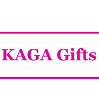 Although there are many other companies and organisations out there, KAGA makes an extra effort to source different and unique products just for you, keeping costs down but keeping quality at the top. I am known for changing my selection weekly hence keeping my customers happy and listening to their needs. KAGA's products are for you and I am always open to your views on future items too.