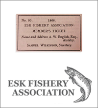 Members of the Esk Fishery Association have been fishing for salmon and sea trout in the River Esk, since 1864. We currently fish 8 miles of the river bank and have between 70 and 80 members. All legal methods of fishing with a rod and line are permitted, on at least some of our water. We are keen to encourage youngsters to fish and are proud of the training course we run to introduce youngsters to fishing, in partnership with the Yorkshire Esk Rivers Trust and the North Yorkshire Moors National Park. We are always interested in new members; sometimes there is a short waiting list, at other times applicants can join as soon as they have been accepted by our committee. The EFA's website eskfisheryassociation.co.uk provides much more information, including the cost of membership.