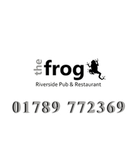 The Frog was refurbished in February 2008 ,and taken over by Rachel and Andrew Danks. A new 46 seat restaurant has been introduced along with, new menu's, new wines and beers and a comfortable cosy atmosphere.