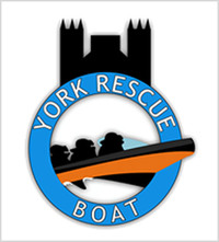 York Rescue Boat is a charity and organisation set up in York to provide a physical and proactive commitment to furthering the safety of the rivers in York. We aim to achieve this by means of a patrol and rescue boat, education and awareness, also providing a stand-by team that will respond as an auxiliary service to the 999 services in area's of Search and Rescue and community flood assistance.